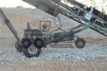 2001 POWERSCREEN M85