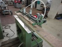 SLIDING BORING MACHINE PNEUMATI