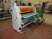 Used ROLLER COATER -