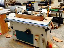 VERTICAL SANDING MACHINE GRIGGI