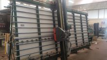 VERTICAL PANEL SAW AUTOMATIC GM