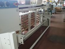 HORIZONTAL SANDING MACHINE  MIN
