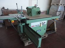 SPINDLE MOULDER SAC TS110 CE
