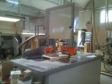 CNC COPYING MACHINE TECNOMAC