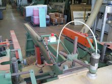 DOUBLE TENONING MACHINE COSTA
