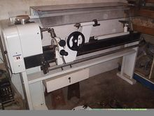 Used WOOD LATHE MINI