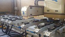 CNC WORKING CENTER BUSELLATO JE