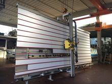 VERTICAL PANEL SAW PUTSCH MENIC