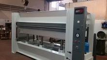 HOT PRESS TIGER 3000X1350