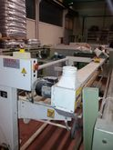 HORIZONTAL SANDING MACHINE MABO