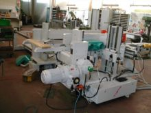 DOUBLE END GABBIANI TMN56