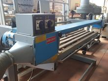 HORIZONTAL SANDING MACHINE BINI