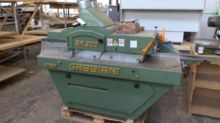 MULTIRIP SAW GABBIANI SA300