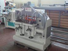ROUND TENONING MACHINE BALESTRI