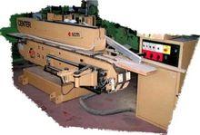 TENONING MACHINE SCM CENTER 3
