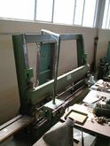 CLAMPING MACHINE HORIZONTAL FRA