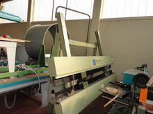 CLAMPING MACHINE ORMA EUROPA CE