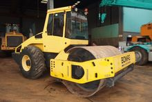 Used Bomag BW211D-4