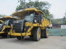 2012 Caterpillar 775G MWE