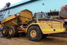 Caterpillar 740 MWE