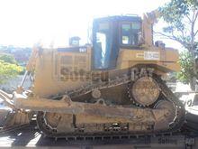 2013 Caterpillar D6T XL AR S/RI