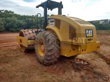 2013 Caterpillar CS54B S/AR SHE