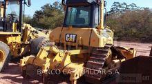 2014 Caterpillar D6N XL AR RIPP