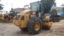 2010 Caterpillar CP533E AR