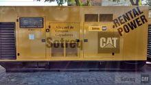2001 Caterpillar 3412
