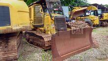 2008 Caterpillar D6K XL AR S/RI
