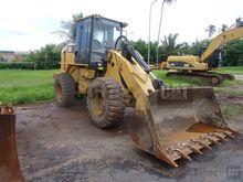 2013 Caterpillar 924H AR