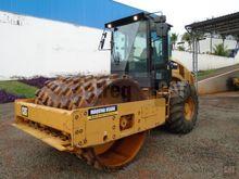 2014 Caterpillar CS54BLR