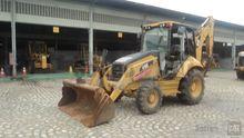 2009 Caterpillar 416E