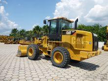 2013 Caterpillar 924H