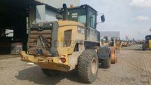 2013 Caterpillar 924K