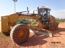 2010 Caterpillar 140M