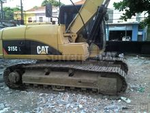 2007 Caterpillar 315CL