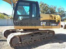 2010 Caterpillar 320D