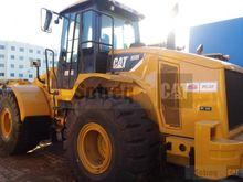 2007 Caterpillar 950H