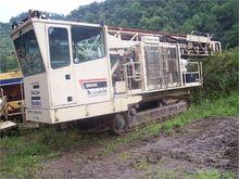 2004 INGERSOLL-RAND DM45LPXL900