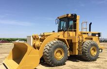 1995 CATERPILLAR 980F II