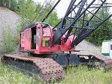 Used 1979 P & H 5150