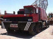 Used 1966 LINK-BELT