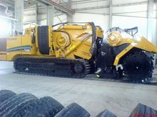 2011 VERMEER T1255