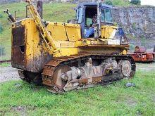 Used 1993 KOMATSU D2