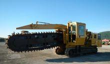 2001 VERMEER T855