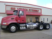 2012 MACK Pinnacle