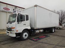 2012 United Diesel 3300