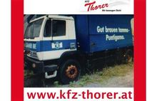 1992 Steyr Steyr 15S18
