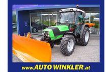 2009 Deutz Fahr Agroplus 310 Sc